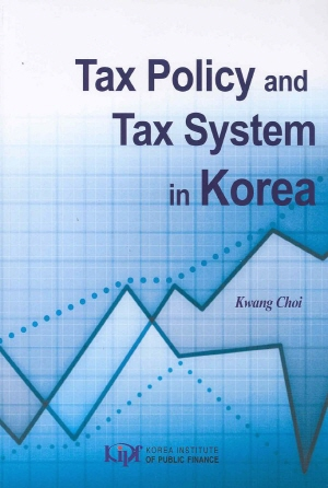 Tax Policy and Tax System in Korea cover image
